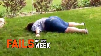 Why Do This To Yourself? Fails of the Week | FailArmy