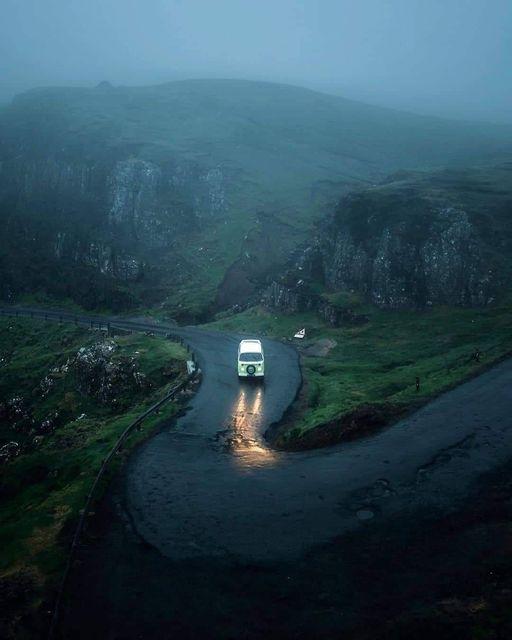 Wonderful Nature Scotland... 1