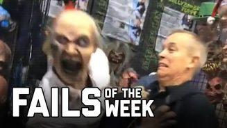 Zany Zombie: Fails of the Week (September 2020) | FailArmy