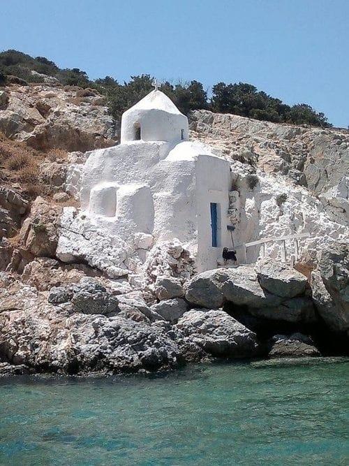 Άγιος Σοζων Ναξος... 1