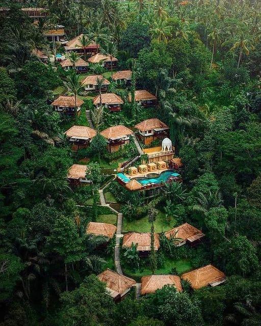 Μπαλί, Ινδονησία... 1