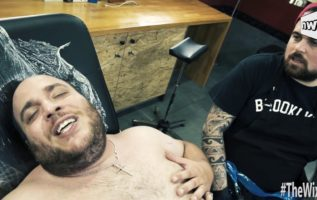 Πράγματα που ακούει κάθε τατουατζής (Part 2)