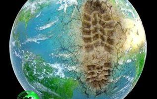 Τι έχει καταστρέψει ο άνθρωπος στον πλανήτη Γη τα τελευταία 50 χρόνια...