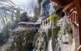 Υπέροχη φύση Ελβετία...