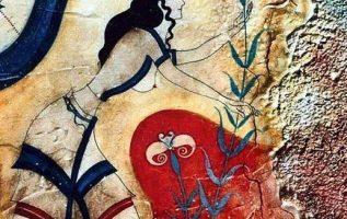 ANCIENT  GREECE .........