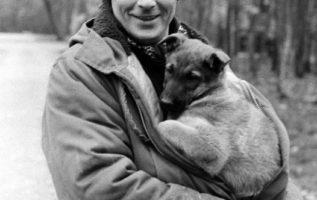 Alain Delon....