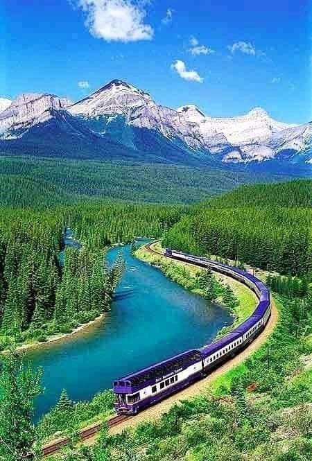 Alberta , Canada... 1
