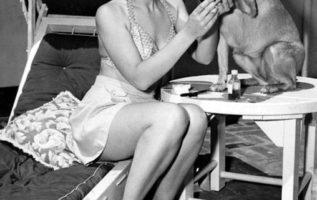 Angela Lansbury....