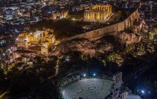 #Athens #Greece  !!.    Photo by @angelosdanalis...