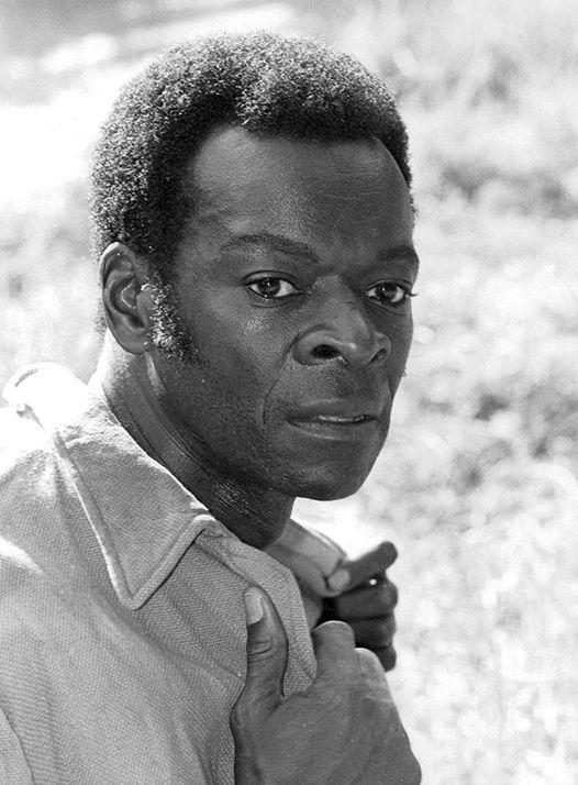 Brock Peters (July 2, 1927 - August 23, 2005)... 1