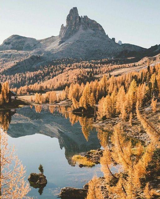 Cortina d'Ampezzo, Italy rawmeyn... 1
