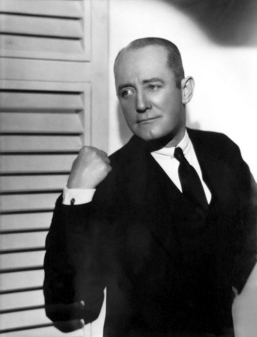 George M. Cohan (July 3, 1878 - November 5, 1942). Born on the Third of July.... 1