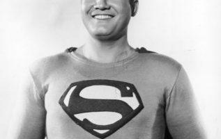 George Reeves. Superman.... 3