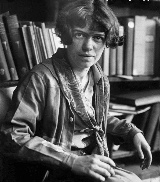 H ανθρωπολόγος Margaret Mead ρωτήθηκε από έναν μαθητή τι θεωρούσε ως το πρώτο ση... 1