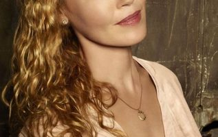Happy Birthday to Connie Nielsen who turns 56 today!... 2