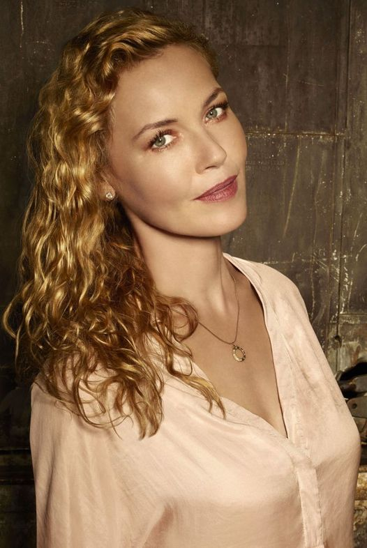 Happy Birthday to Connie Nielsen who turns 56 today!... 1