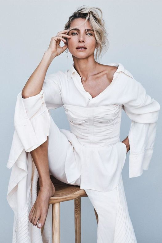 Happy Birthday to Model and Actress Elsa Pataky who turns 45 today!... 1