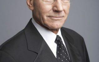 Happy Birthday to Patrick Stewart who turns 81 today!...