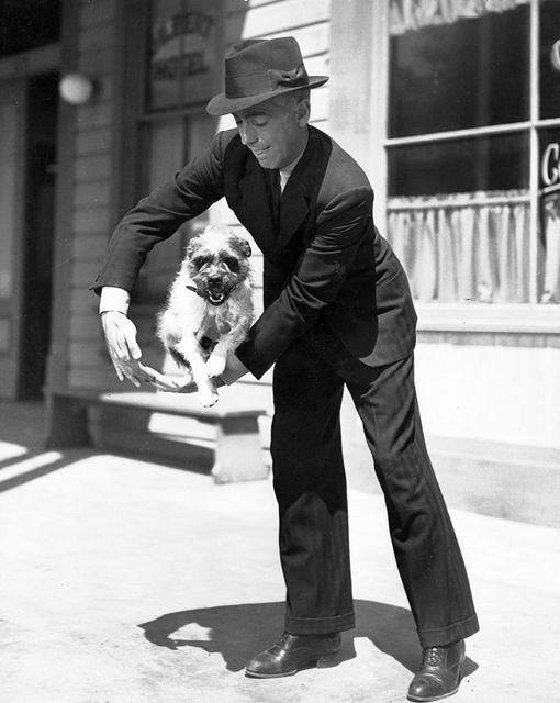 Humphrey Bogart.... 1