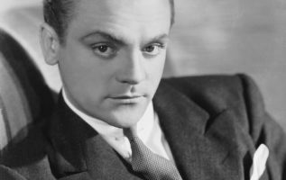 James Cagney (July 17, 1899 -  March 30, 1986)....