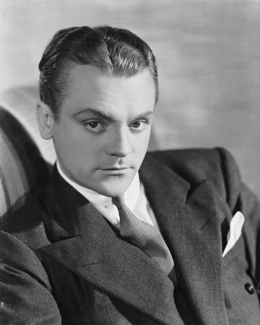 James Cagney (July 17, 1899 - March 30, 1986).... 1