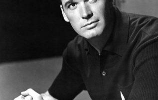 James Garner (April 7, 1928 - July 19, 2014)....