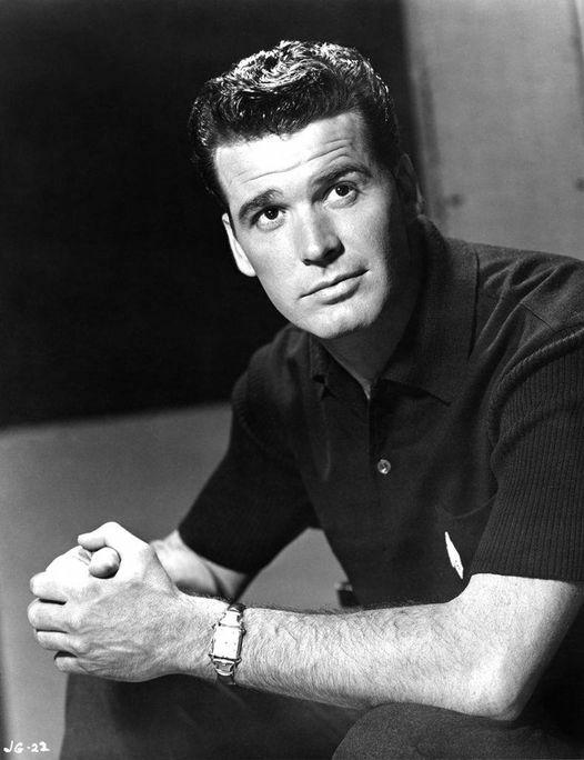 James Garner (April 7, 1928 - July 19, 2014).... 1
