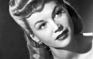 Jane Frazee (July 18, 1918 - September 6, 1985)....