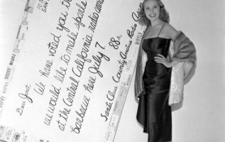 Janet Leigh.... 4