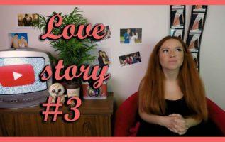LoveStory#3 // Το θύμα