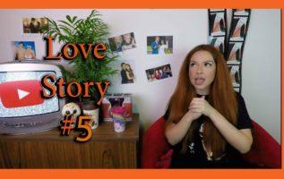 LoveStory#5 // O βλάκας που τα χάλασε όλα