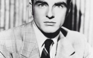 Montgomery Clift (October 17, 1920 - July 23, 1966)....