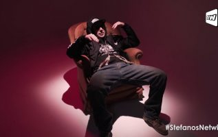 NETWIX MUSIC LEGENDS GR: O gangsta του ελληνικού χιπ χοπ, MC Imiorofos