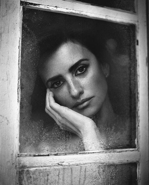 Penelope Cruz photographed by Vincent Peters.... 1