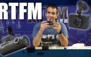 RTFM#22 - Καταγράψτε τη διαδρομή του αυτοκινήτου σας με Xiaomi Car DVR κάμερες