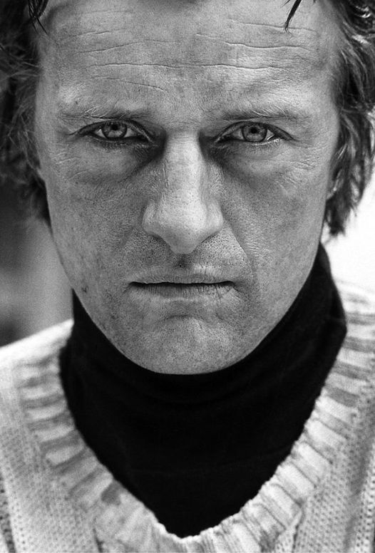 Rutger Hauer (January 23, 1944 - July 19, 2019) photographed by Bob Willoughby.... 1