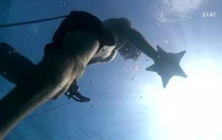 Survivor 2021 | Στην Κούβα έφτασε η βέργα από το ψαροντούφεκο του Κόρο | 17/05/2021