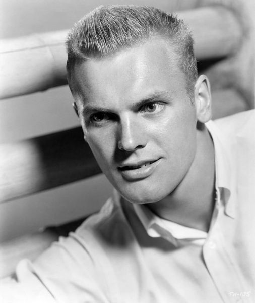 Tab Hunter (July 11, 1931 - July 8, 2018).... 1