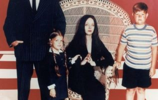 The Addams Family.... 2