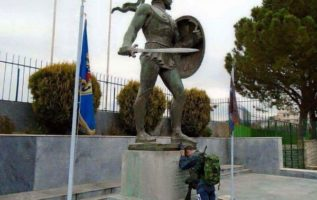 ANCIENT GREECE !!...