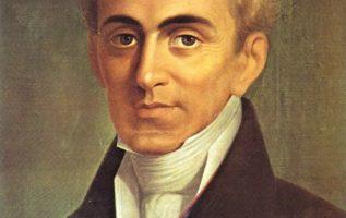 1828–1831, 3 χρόνια κοσμογονίας για την μικρή Ελλάδα, ο μόνος που παρέλαβε χάος ...