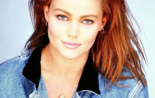 Happy Birthday to Belinda Carlisle who turns 63 today!  Pictured here back in th...