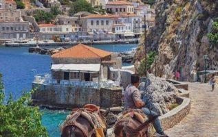 Hydra #Greece  #GREECE #HELLAS #ΕΛΛΑΣ...
