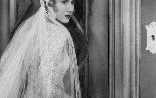 Mae Clarke (August 16, 1910 - April 29, 1992) in Frankenstein (1931)....