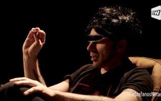NETWIX MUSIC LEGENDS GR: Στέφανος Λεβένταγας, ο θρύλος της Ελληνικής 80's electro (part 2)