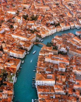 Βενετία, Ιταλία...