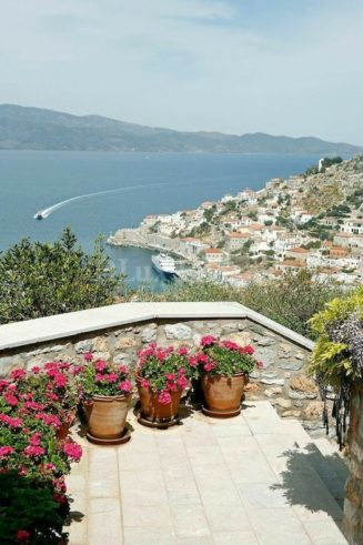 Beauty of the Greece Island...