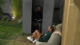 Big Brother | Κωστής: Η Μαίρη γουστάρει με χίλια τον Στιβ γι'αυτο τα κάνει όλα αυτά | 16/09/2021