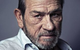 Happy Birthday to Tommy Lee Jones who turns 75 today!...