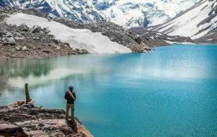 Himalaya, Nepal, South Asia...